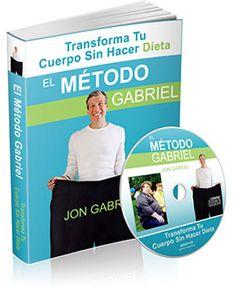 Veamos un resumen de lo que hemos visto de El Metodo Gabriel hasta ahora