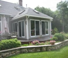Sunroom Additions | Sunrooms Additions: The Less Expensive Extension | Sunrooms | Sunroom ...