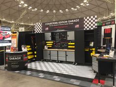 Our booth at the 2017 Minneapolis Home & Garden Show!