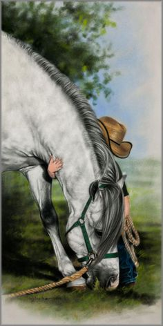 "Lesley Harrison   ""Little Vaquero"" or little whispers flip side."