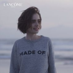 Love the look