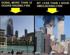 9/11 was a lesson in Brainwashing 101.