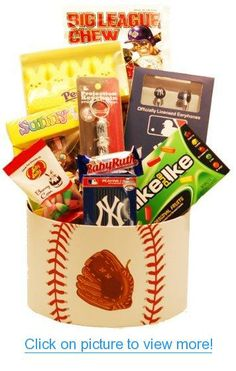 New York Yankees Easter Basket #New #York #Yankees #Easter #Basket Holiday