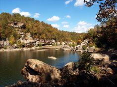 Cumberland River - Kentucky