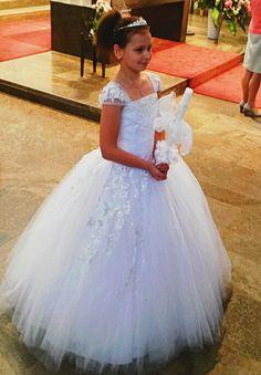 ♥ fur kleine frauen ♥  Ansehen: http://www.brautboerse.de/brautkleid-verkaufen/fur-kleine-frauen/   #Brautkleider #Hochzeit #Wedding