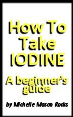 I've been on an Iodine protocol for almost a year now. One of the most frequently asked questions about iodine in my health groups is, how d...