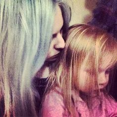 Gemma and Lux