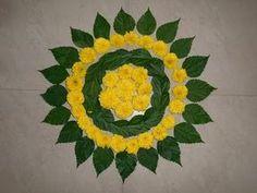 12 Types of Flower Rangoli Designs for different areas Easy Rangoli Designs Diwali, Rangoli Simple, Rangoli Designs Flower, Colorful Rangoli Designs, Rangoli Designs Images, Flower Rangoli, Flower Designs, Rangoli Patterns, Diwali Rangoli