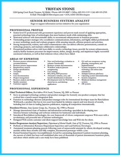 Do You Want To Build The Best Business Consultant Resume Then You