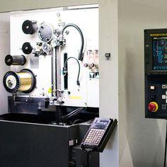 Machine wire cutting Espresso Machine, Dutch, Coffee Maker, Wire, Kitchen Appliances, Espresso Coffee Machine, Coffee Maker Machine, Diy Kitchen Appliances, Coffee Percolator