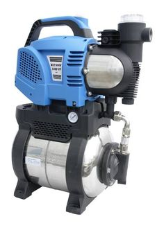 Einhell GH-PW 18 Essence-Pompe à eau