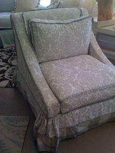 Chair from Quatrine