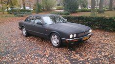 Jaguar XJR Supercharger - 1995