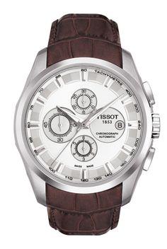 Tissot Tissot Couturier Mens Watch T0356271603100 sale