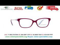 Tiffany TF2141 8167 Glasses Tiffany Eyeglasses, Youtube, Youtubers, Youtube Movies