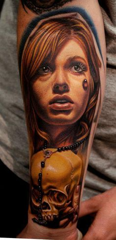 inked1_87 -- not a tat for me but this is the most amazing portrait I have ever seen. Beautiful work!!