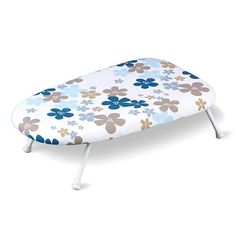 Sunbeam Table Top Ironing Board with Cover