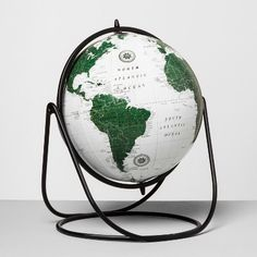Find product information, ratings and reviews for Pivot World Globe - Hearth & Hand™ with Magnolia online on Target.com.