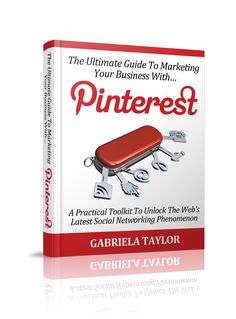 """$4.97 In the 125 pages of the Pinterest marketing guide you'll learn:  what Pinterest is, what Pinterest can do that Facebook and Twitter can't, what is """"Pintiquette"""", who are the Pinterest clones, who are the power pinners so you can follow and learn from them, how to create or find powerful content  so your pins can go viral in no time, how to get followed, Pinterest SEO and much more www.amazon.com/dp/B007J3HFWM"""