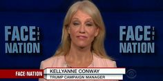 Kellyanne Conway has sickened even her own university with her alternative facts. It is incredibly rare for universities to come down hard on their alumnae. Still, the president of her alma mater had more than a few powerfully sharp words for this counselor to Donald Trump. The Washington Post reported that Patricia McGuire wrote: 'Presidential … Continue reading →