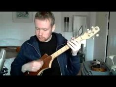 The Seagull Merlin Strumstick Dulcimer - YouTube -the Merlin is a simple instrument but doesn't mean it is limited to simple songs - check this out