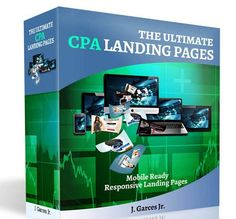 Ultimate CPA Landing Pages Review – High Quality a Collection of Professionally Designed For Responsive Landing Pages And Boost Your SEO Rankings.  http://www.jvsoftwarereview.com/ultimate-cpa-landing-pages-review-high-quality-a-collection-of-professionally-designed-for-responsive-landing-pages-and-boost-your-seo-rankings/