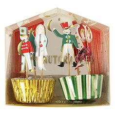Meri Meri 45-1896 Cupcake Nutcracker Kit, 2-Inches, Pack of 24 Meri Meri http://www.amazon.com/dp/B00ZG1LNC2/ref=cm_sw_r_pi_dp_Lvbjwb1GG5QE0