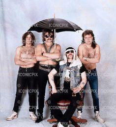Wurzel/Phil T/Lemmy /Phil C