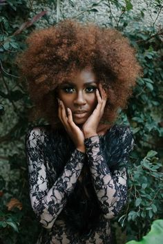 Super cool #afro #naturalhairstyle    Loved By NenoNatural!
