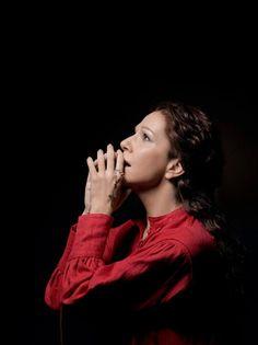Opera & Ballet season at Il Teatro Filarmonico. Next stop: Maria Stuarda on April 6th, 8th, 10th and 13th.