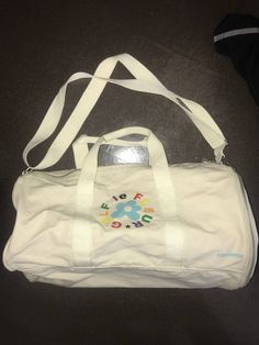 Converse Golf Le Fleur Tyler The Creator Duffle Bag. Converse Converse Golf  Le Fleur Tyler The Creator Duffle Bag Size one size - Bags   Luggage for  Sale ... eb6e505289647
