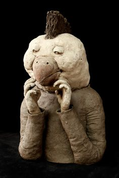 Sculpture Art, Garden Sculpture, Sculptures, Legrand, Ceramic Art, Ceramics, Statue, Outdoor Decor, Artist