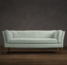 Sorensen Upholstered Sofas, spruce