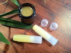 DIY Homemade Neosporin Recipe with essential oils... Wonderful for all boo boos!!