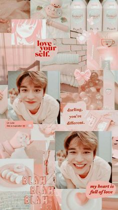Lucas Nct, Dont Touch My Phone Wallpapers, Cute Wallpapers, Kpop Aesthetic, Pink Aesthetic, Lock Screen Wallpaper, Bts Wallpaper, Aesthetic Iphone Wallpaper, Aesthetic Wallpapers