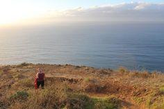 Un periodo di vacanza a Madeira tra trekking e natura selvaggia immersi in…