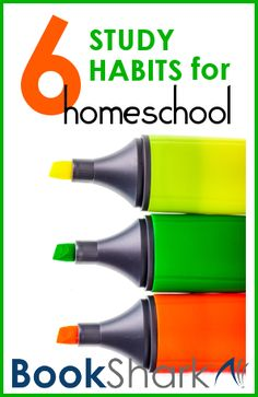 Even if our homeschool is less structured, it's still important to teach kids study skills - they'll need them in college if not before then! Good Study Habits For High School Students Middle School History, High School, Study Skills, Life Skills, Middle School Counseling, Study Habits, Study Tips, Kids Study, Homeschool Curriculum