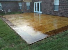 Podcast Episode 18:  Tips for Pouring Acid Stain Ready Concrete  More and more people…
