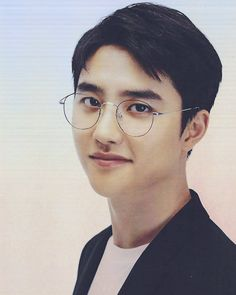 """105 Likes, 1 Comments - D.O Kyungsoo (@dyoupdates_) on Instagram: """"[SCAN] 170629 EXO Photocards from SM Sunglasses Oeil - Kyungsoo . . . . . © MoncherDO #exo #exok…"""""""