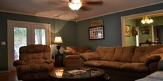 how to decorate a double wide mobile home - Google Search