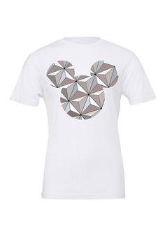 Epcot Ball Mickey / Disney Shirt / Disney tee / Mickey Mouse