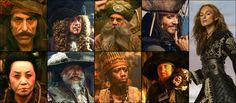 Pirate Lord | PotC Wiki | Fandom powered by Wikia