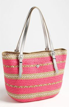 Eric Javits Squishee® Tote available at #Nordstrom