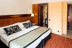 Aprovecha para descansar en una de las habitaciones matrimoniales del Hotel Catalonia Berna #barcelona #hotel  http://www.hoteles-catalonia.com/es/nuestros_hoteles/europa/espanya/catalunya/barcelona/hotel_catalonia_berna/index.jsp