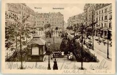 Paris Skyline, Travel, Mainz, City, Viajes, Destinations, Traveling, Trips
