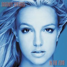 Pop Review: Review: In The Zone - Britney Spears