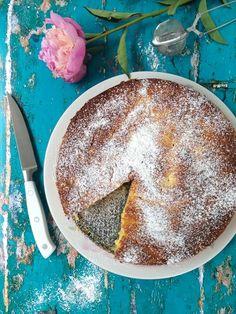 Ricotta, Ricotta pie and Pies on Pinterest