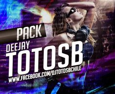 descargar pack remix electro - DJ TOTOSB 2014 | DESCARGAR MUSICA REMIX GRATIS