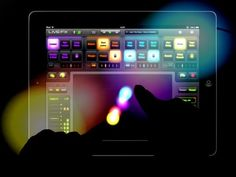 LiveFX: Touchable Effects on the iPad – Any Source, AudioBus App, 12 Years After KAOSS [Videos]