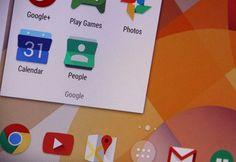 Google、アプリのデザインを刷新か 7つの兆候